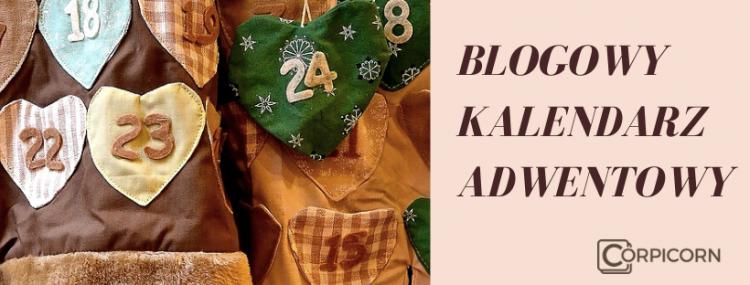 Blogowy Kalendarz Adwentowy
