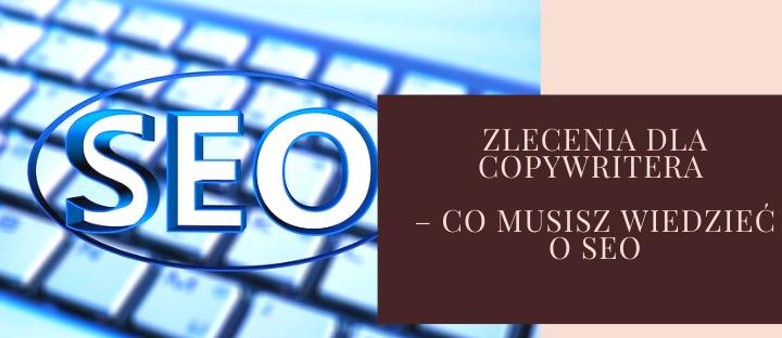 Zlecenia dla copywritera